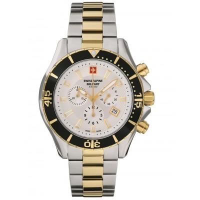 Мъжки часовник Swiss Alpine Military 7040.9142 Chrono