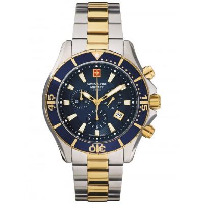 Мъжки часовник Swiss Alpine Military 7040.9145 Chrono