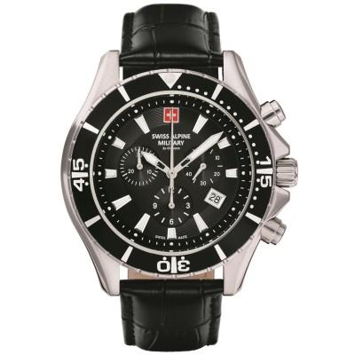 Мъжки часовник Swiss Alpine Military 7040.9537 Chrono