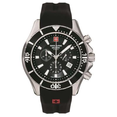 Мъжки часовник Swiss Alpine Military 7040.9837 Chrono