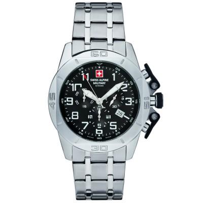 Мъжки часовник Swiss Alpine Military 7063.9137 Chrono