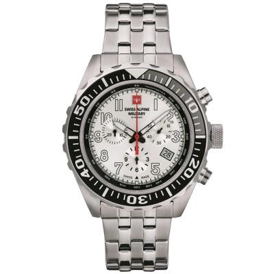 Мъжки часовник Swiss Alpine Military 7076.9132 Chrono