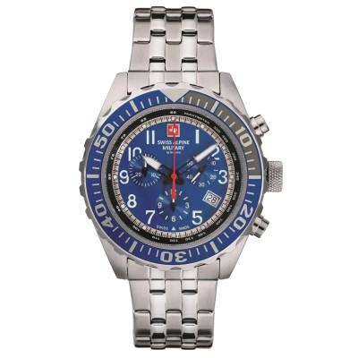 Мъжки часовник Swiss Alpine Military 7076.9135 Chrono