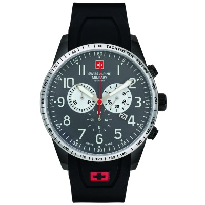 Мъжки часовник Swiss Alpine Military 7082.9878 chrono