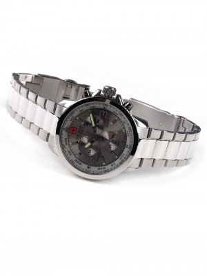Мъжки часовник Swiss Military Hanowa Arrow 6-5250.04.009 Chrono