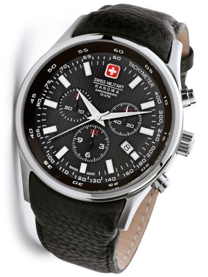 Мъжки часовник Swiss Military Hanowa Navalus 06-4156.04.007