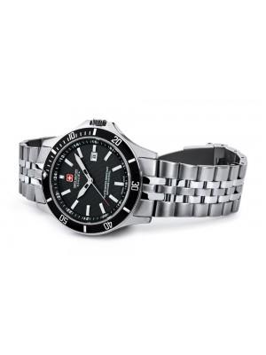 Мъжки часовник Swiss Military Hanowa Flagship 06-5161.2.04.007