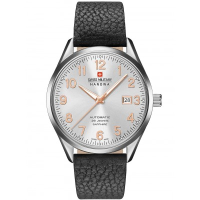 Мъжки часовник Swiss Military Hanowa Helvetus 05-4287.04.001 Automatic