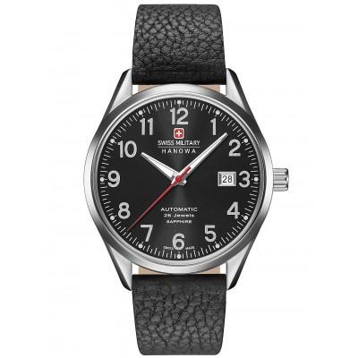 Мъжки часовник Swiss Military Hanowa Helvetus 05-4287.04.007 Automatic