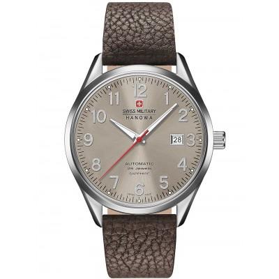 Мъжки часовник Swiss Military Hanowa Helvetus 05-4287.04.009 Automatic