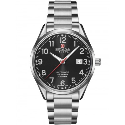Мъжки часовник Swiss Military Hanowa Helvetus 05-5287.04.007 Automatic