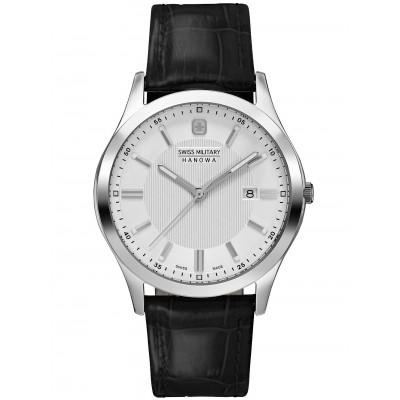Мъжки часовник Swiss Military Hanowa Lieutenant 06-4182.04.001