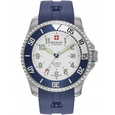 Мъжки часовник Swiss Military Hanowa Triton 05-4284.15.001 Automatic