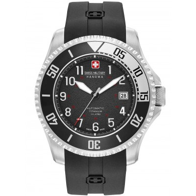 Мъжки часовник Swiss Military Hanowa Triton 05-4284.15.007 Automatic