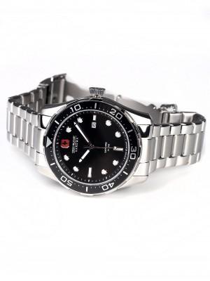 Мъжки часовник Swiss Military Hanowa Aqualiner 06-5213.04.007