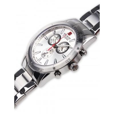 Мъжки часовник Swiss Military Hanowa Opportunity Set 06-8041.04.001