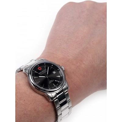 Мъжки часовник Swiss Military Hanowa Recruit Prime 06-5044.1.04.009