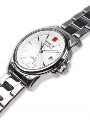 Мъжки часовник Swiss Military Hanowa Recruit Prime 06-5230.04.001