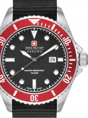 Мъжки часовник Swiss Military Hanowa Sea Lion 06-4279.04.007.04