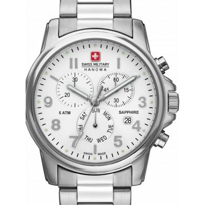 Мъжки часовник Swiss Military Hanowa Soldier Prime 06-5233.04.001