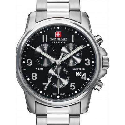 Мъжки часовник Swiss Military Hanowa Soldier Prime 06-5233.04.007