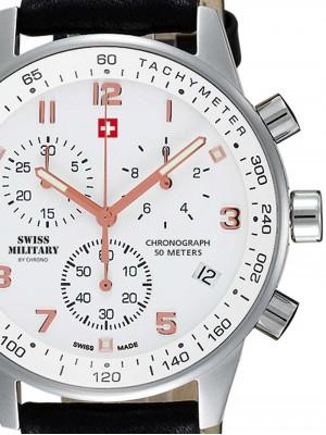 Мъжки часовник Swiss Military SM34012.11