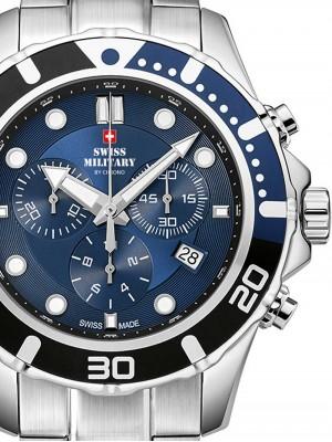 Мъжки часовник Swiss Military SM34044.03