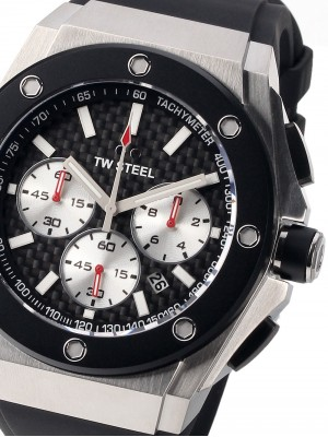 Мъжки часовник TW Steel CEO Tech David Coulthard CE4020