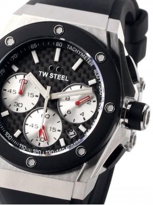 Мъжки часовник TW Steel CEO Tech David Coulthard CE4019