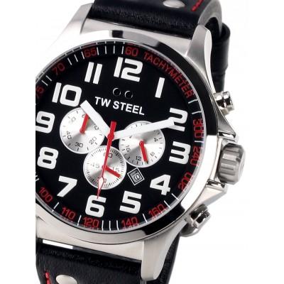 Мъжки часовник TW Steel Pilot TW415 Chrono