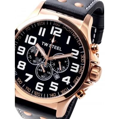Мъжки часовник TW Steel Pilot TW419 Chrono