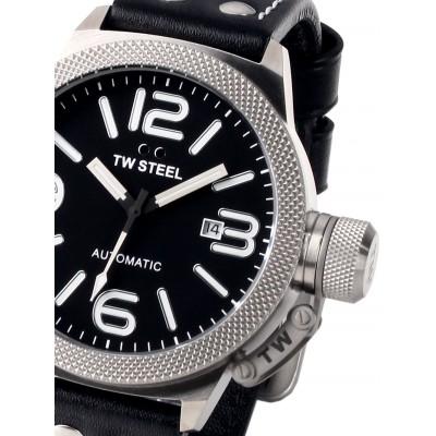Мъжки часовник TW Steel Canteen Style TWA950 Automatic