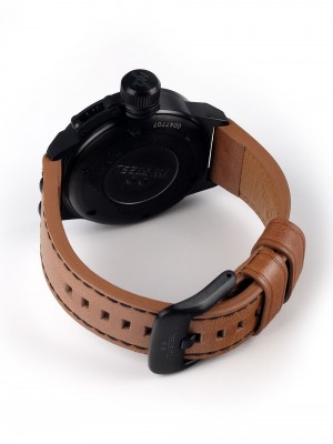 Мъжки часовник TW Steel Canteen Leather CS41