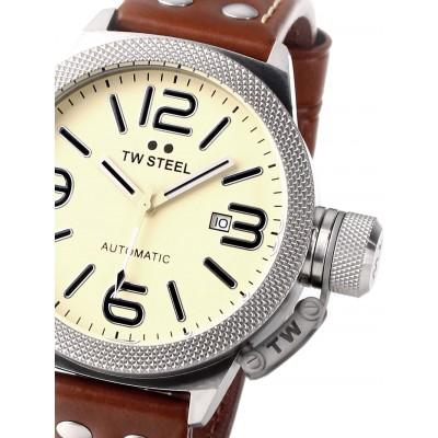 Мъжки часовник TW Steel Canteen Style TWA952 Automatic