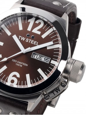 Мъжки часовник TW Steel CEO Canteen CE1009