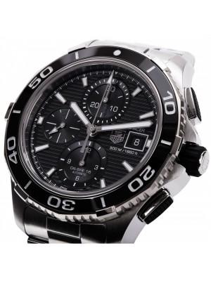 Мъжки часовник TAG Heuer Aquaracer 500M CAK2110.BA0833