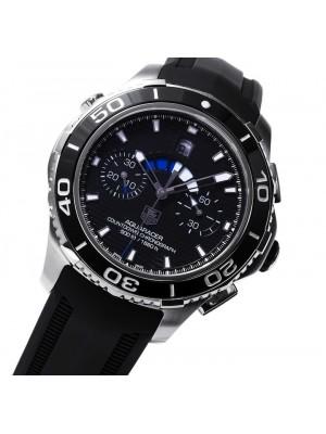Мъжки часовник TAG Heuer Aquaracer 500M CAK211A.FT8019