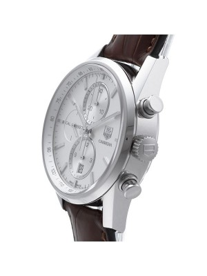 Мъжки часовник TAG Heuer Carrera Cal.1887 CAR2111.FC6291