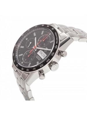 Мъжки часовник TAG Heuer Carrera Cal.16 CV201AH.BA0725