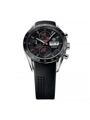 Мъжки часовник TAG Heuer Carrera CV201AH.FT6014 Chrono