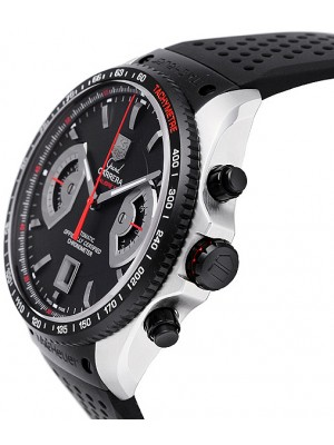 Мъжки часовник TAG Heuer Grand Carrera CAV511C.FT6016
