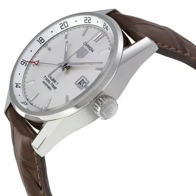 Мъжки часовник TAG Heuer Carrera Twin-Time WAR2011.FC6291
