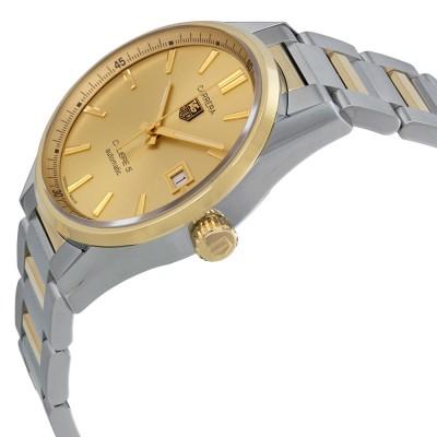 Мъжки часовник TAG Heuer Carrera WAR215A.BD0783
