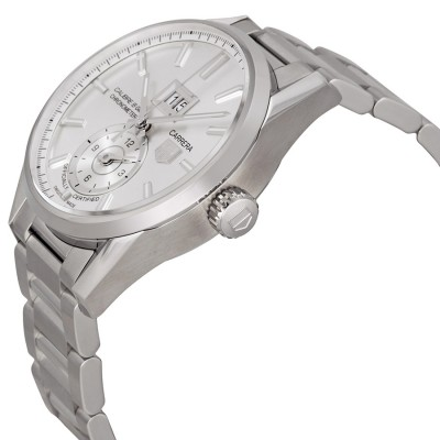 Мъжки часовник TAG Heuer Carrera GMT WAR5011.BA0723