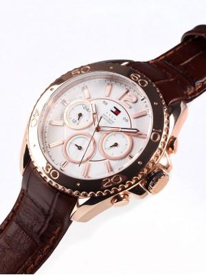 Мъжки часовник Tommy Hilfiger Grant 1791031