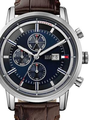 Мъжки часовник Tommy Hilfiger Cool Sport 1791244
