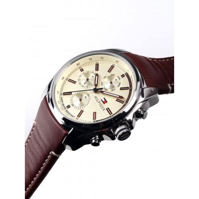 Мъжки часовник Tommy Hilfiger Preston 1791079