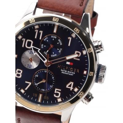 Мъжки часовник Tommy Hilfiger Trent 1791137