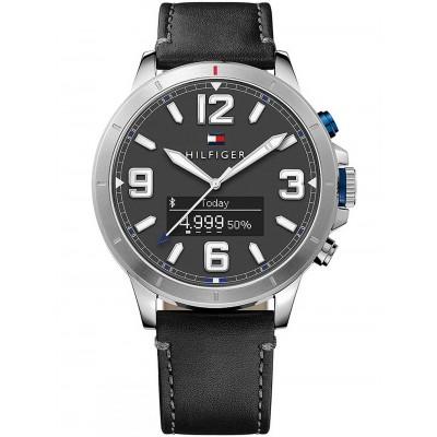 Мъжки часовник Tommy Hilfiger Smartwatch 1791298