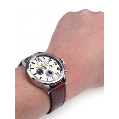 Мъжки часовник Tommy Hilfiger Casual Sport 1791239